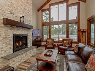 Brand New Suncadia Retreat! 5BR | 4BA | 2 Masters | Hot Tub | WiFi | Slps 12