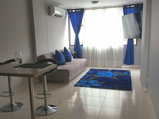 El Centenario Apartment Sleeps 4 with Air Con and WiFi - 5627874