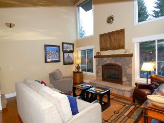 Dollar Meadows Vacation Rental at Sun Valley Resort