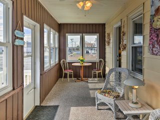 Seaside Heights Home - Walk to Beach & Shops!