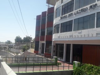 Hotel San Lazaro AQP