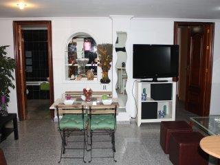 nuevo apartamento