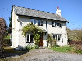 LMEAD Cottage in Princetown