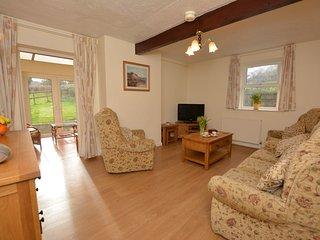 49769 House in Aberystwyth