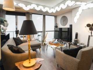 Designer Properties Luxury Accommodation 1BR with stunning views