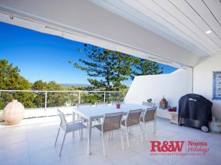 'Noosa Views' Apartment 4