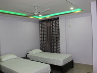 KAZIRANGA GUEST HOUSE Unit 12