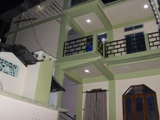 KAZIRANGA GUEST HOUSE Unit 5