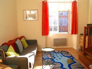 Appartement en residence hoteliere centre historique Carmes