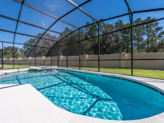 Spectacular 8 bedroom home close to Disney