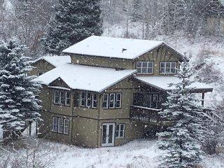 Gondola House