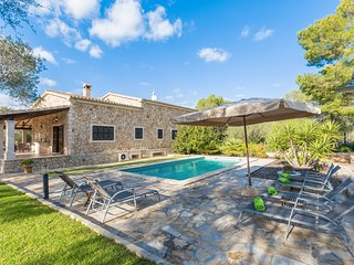 BINITAREF - Villa for 6 people in Sineu