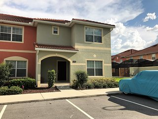 8948 CP- 5 Bedroom Townhome