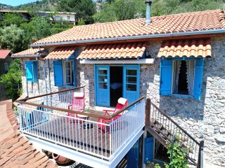 NK2 Kalopanayiotis Cottage