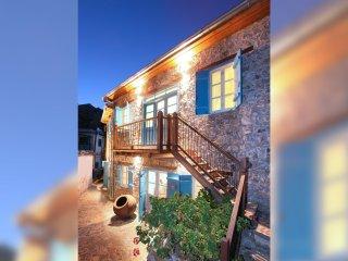 NK2A Kalopanayiotis 1-Bedroom Cottage