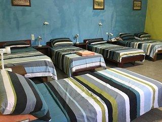 Antique Hostel Dorm 2