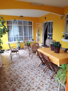 House with 2 bedrooms in Souillac, with enclosed garden and WiFi