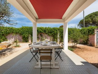 731 Villa near the Beach of Baia Verde