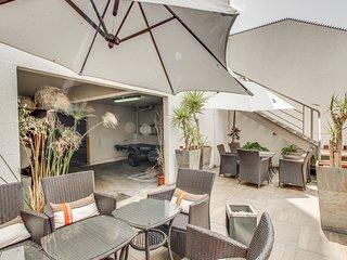 Hotel Costa Marfil Baquedano 302