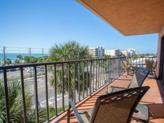 Spacious Corner Unit Condo With A Fantastic View. Great Value.  Great Location i