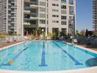 Beutiful Apartment 3BD 160 M2 and swimming pool.