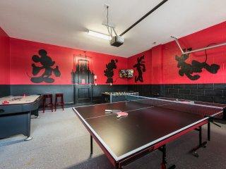 EC071- 6 Bedroom Pool Home at the Encore Club