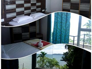 Horizon View Bread & Breakfast -  Seaview room, casa vacanza a South Andaman Island
