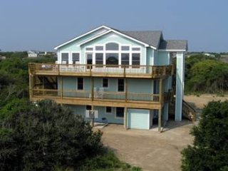 Southern Shores Realty - Aqua Vista House