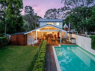Avalon Family Beach House - Avalon