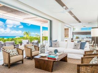 Beach Enclave Oceanview Villa 8 - 5 Bedroom