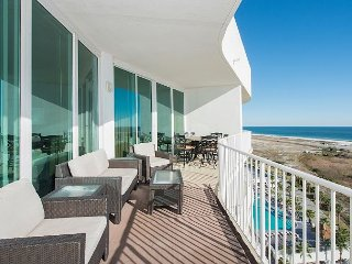 Beautiful Penthouse Condo with great amenities!