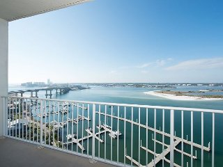 Fabulous Penthouse Condo with Picturesque View and best amenities!