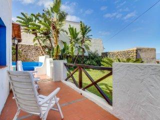 Casa con terraza privada & vista al mar!Ref.224497