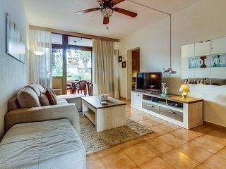 Apartamento Primavera, Con Piscina y Playa cerca