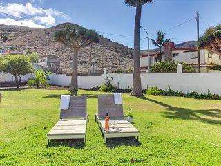 Casa con jardín & vista al valle! Ref. 224239