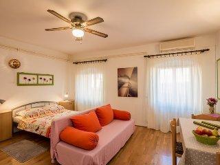 Studio Apartment Opatija Volosko 2
