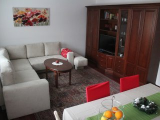 Apartment Uncle Zagreb (85m2), 6 guests