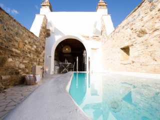 villa heritage in sangri