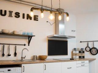 Apartamento La Lorraine
