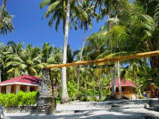 Puri Asu Resort (Bungalow 3 Room 2)