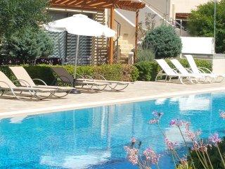 Lagada Resort - Garden View Apartment