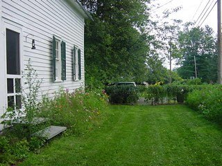 Historic Gem Near Hudson, NY, holiday rental in Chatham