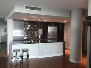 Tampa Apartment With Amazing Views Of The Downtown Area