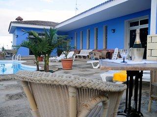 Villa La Caldera