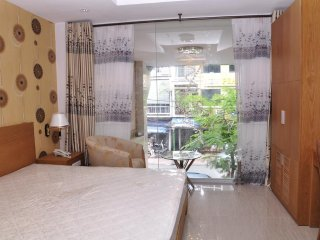 NEW PEARL HOTEL SAIGON (Superior Room-w/window 3)