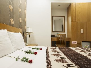 NEW PEARL HOTEL SAIGON (Superior Room-w/window 5)