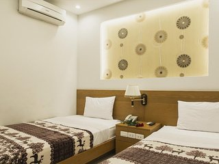 NEW PEARL HOTEL SAIGON (Standard Room w/no window 4)