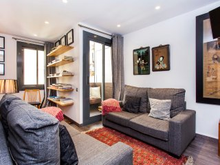 Sophisticated Flat in Trendy Poble Sec