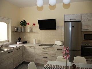 Wohlfühl-Apartments Los Reyes 'Vive la Vida'
