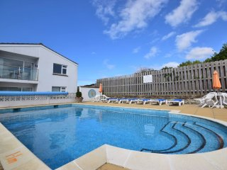 43204 Apartment in Newquay